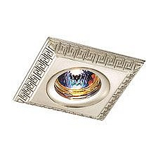 Встраиваемый светильник Nemo 369563