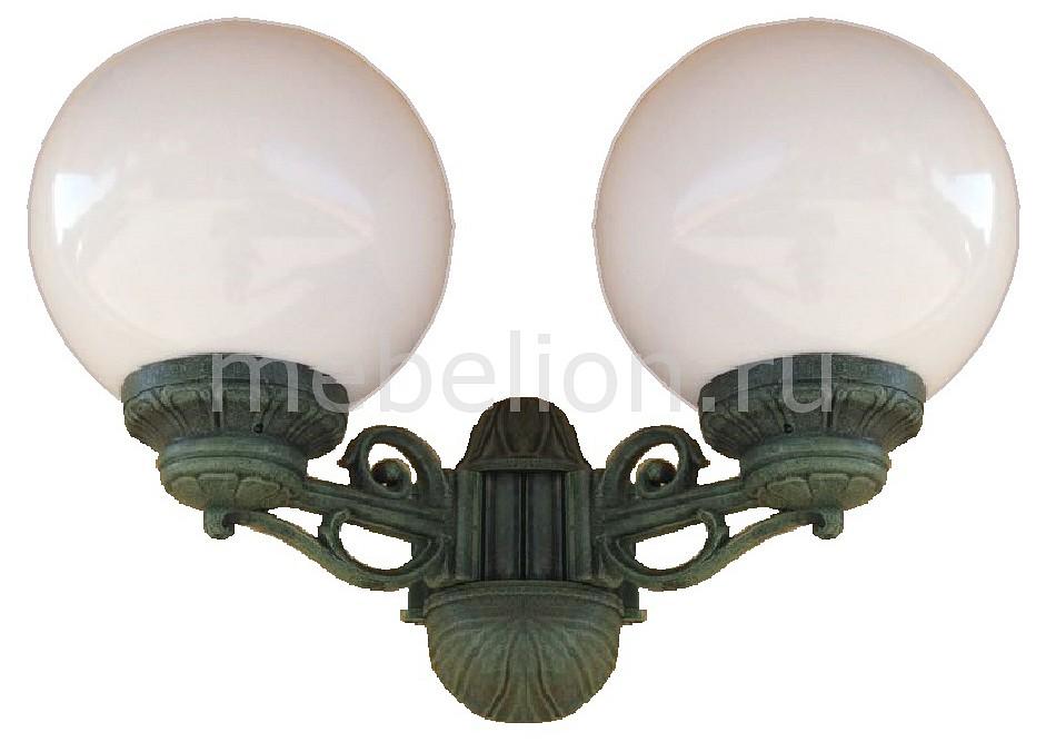 Светильник на штанге Fumagalli Globe 250 G25.141.000.VYE27 наземный высокий светильник fumagalli globe 250 g25 158 000 aye27