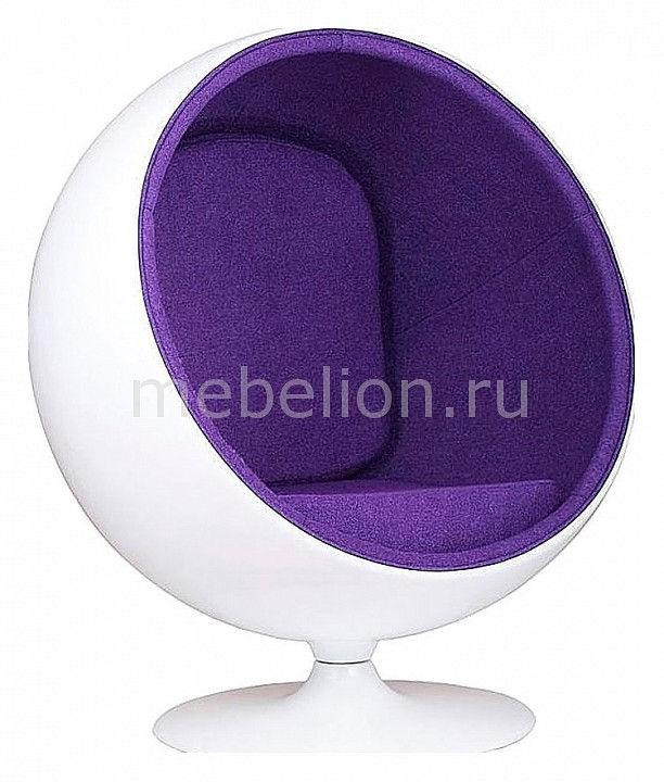 Кресло Eero Ball Chair DG-F-ACH448-4