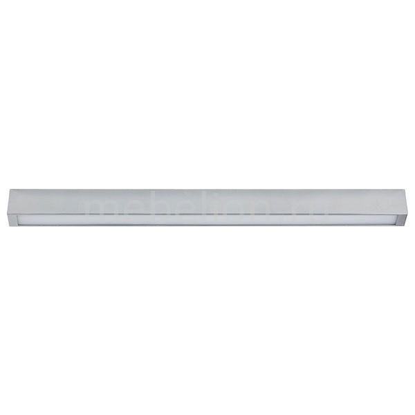 Накладной светильник Nowodvorski Straight Silver 9624