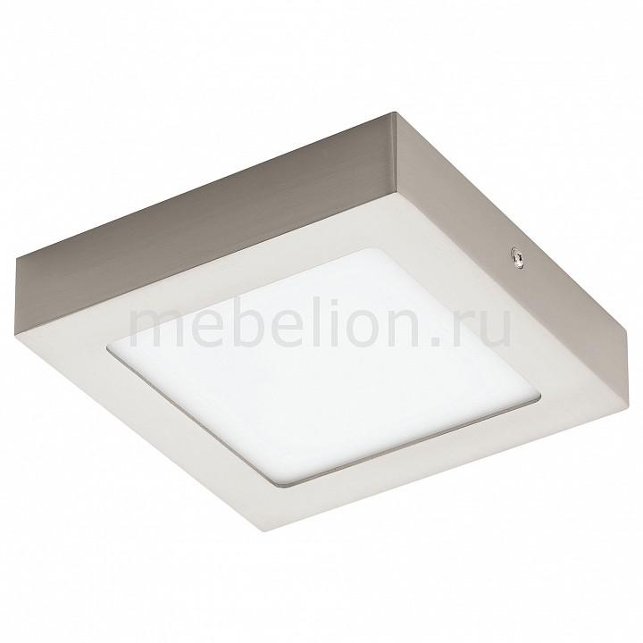 Накладной светильник Eglo Fueva 1 94524 eglo светодиодный накладной светильник eglo 94524