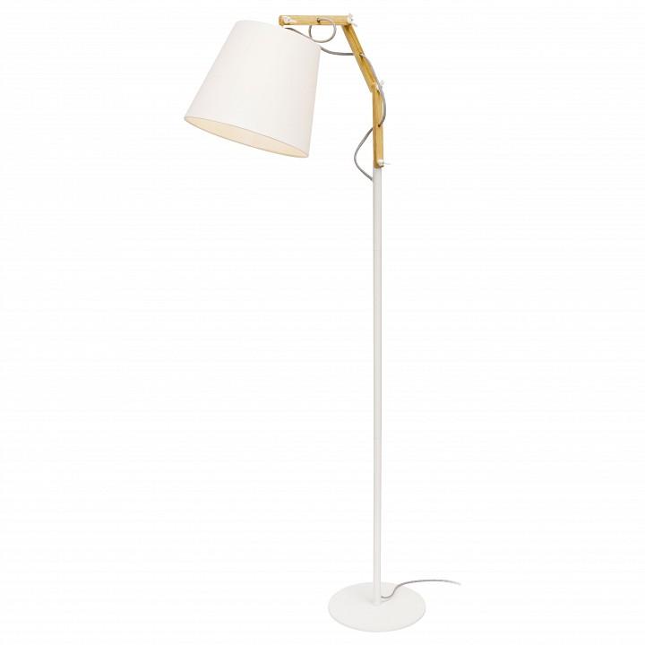 Торшер Arte Lamp Pinocchio A5700PN-1WH