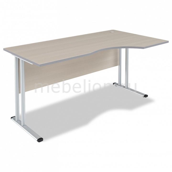 Стол офисный Skyland Imago M CA-1M(R) стол офисный дэфо easy prego d 267 080 mac клен правый