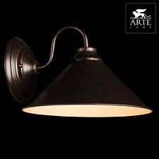 Бра Arte Lamp A9330AP-1BR Cone