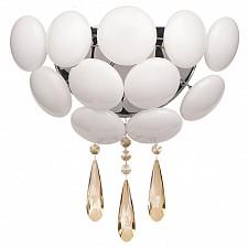 Накладной светильник Chiaro 600020306 Злата