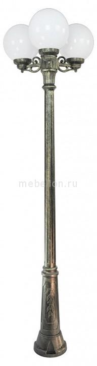 Фонарный столб Fumagalli Globe 250 G25.157.S30.BYE27 horizon qc s30
