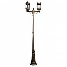 Фонарный столб MW-Light 816040602 Плимут