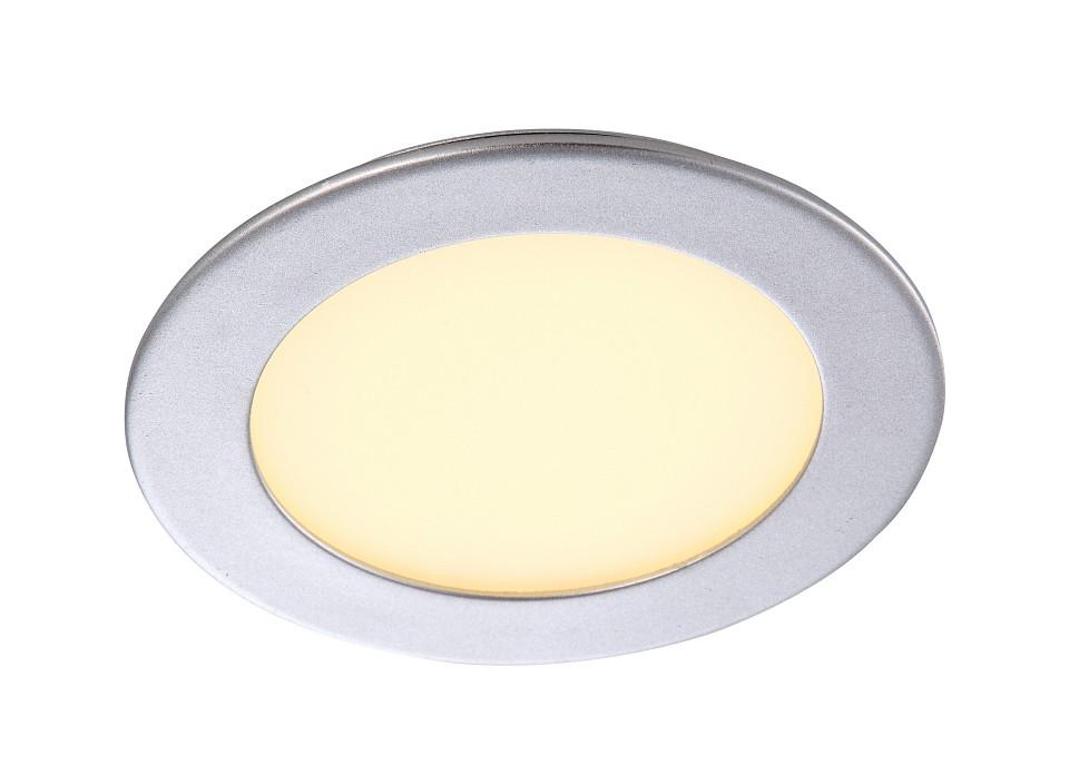 Встраиваемый светильник Downlights Led A7009PL-1GY mebelion.ru 900.000