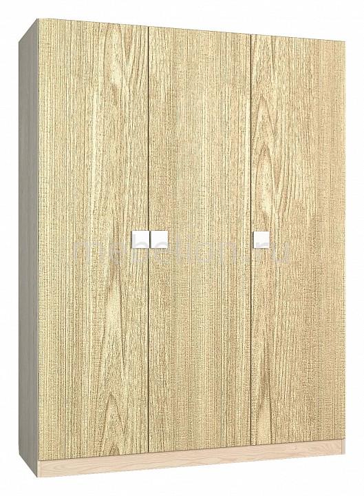 Шкаф платяной Компасс-мебель Александрия АМ-10