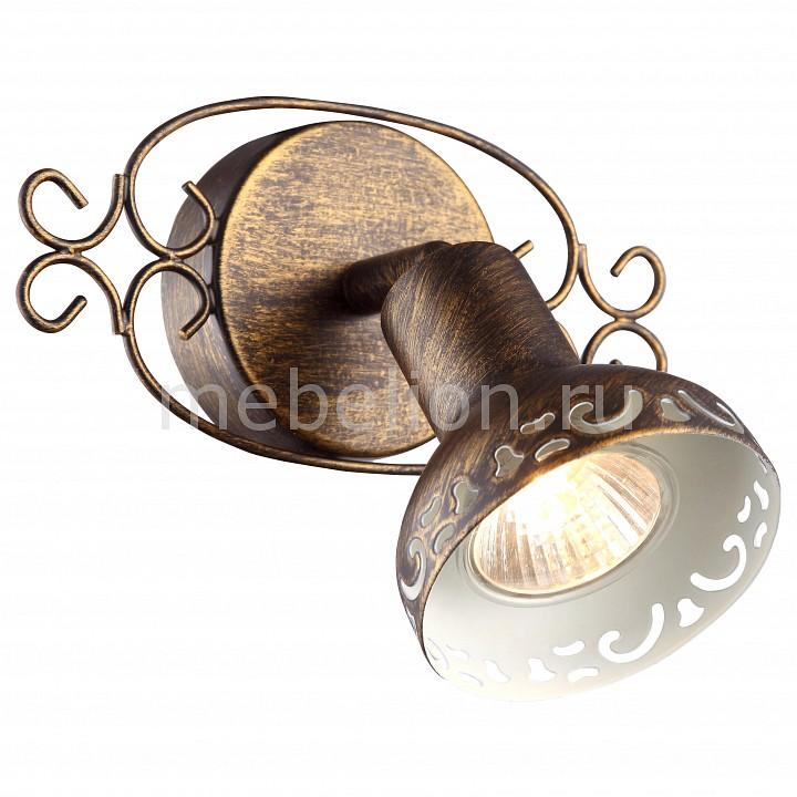 Спот Arte Lamp Focus A5219AP-1BR цена 2017