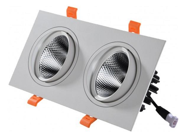 Встраиваемый светильник Kink Light Точка 2133D new 30w cob led light strip source warm white light lamp chip 120 65mm for diy car outdoor lighting led flood light dc12v 14v
