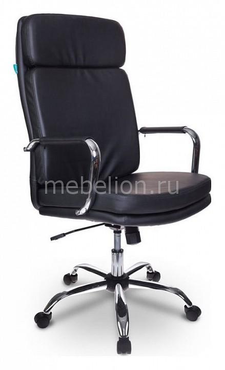 Кресло для руководителя T-9907/BLACK