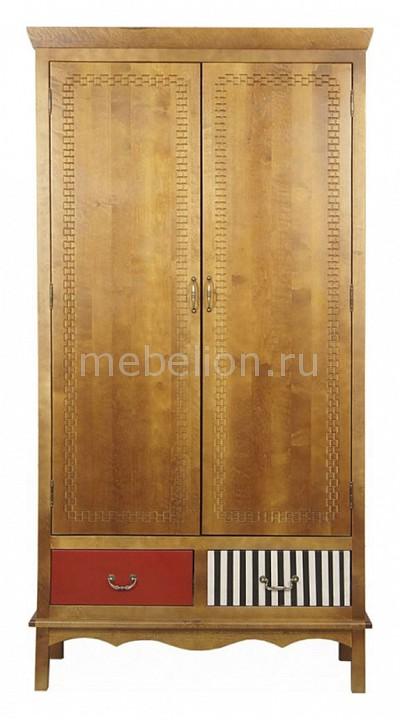 Шкаф платяной Этажерка Gouache Birch шкаф одностворчатый etagerca gouache birch m10527etg 1