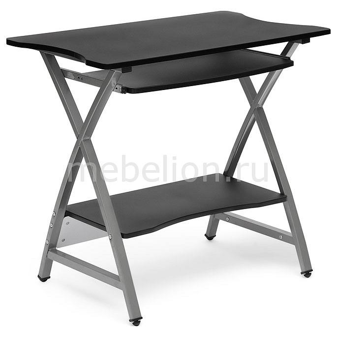 Стол компьютерный Tetchair WRX-09 стол компьютерный tetchair wrx 09 черный серый