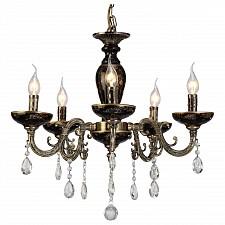 Подвесная люстра Arte Lamp A5335LM-5BA Dubai