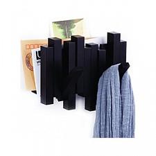 Вешалка настенная (21х6.3 см) Sticks 318209-040