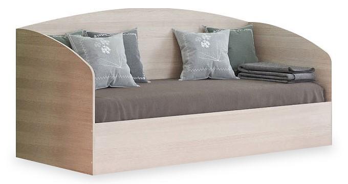 Кровать односпальная Орматек Этюд-софа с ПМ софа юля люкс
