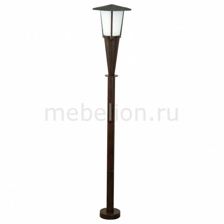 Наземный высокий светильник San Marino 88067 mebelion.ru 6190.000