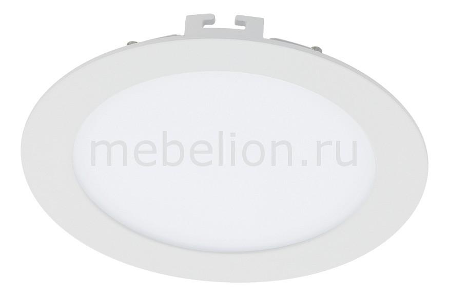 Встраиваемый светильник Eglo 94056 Fueva 1