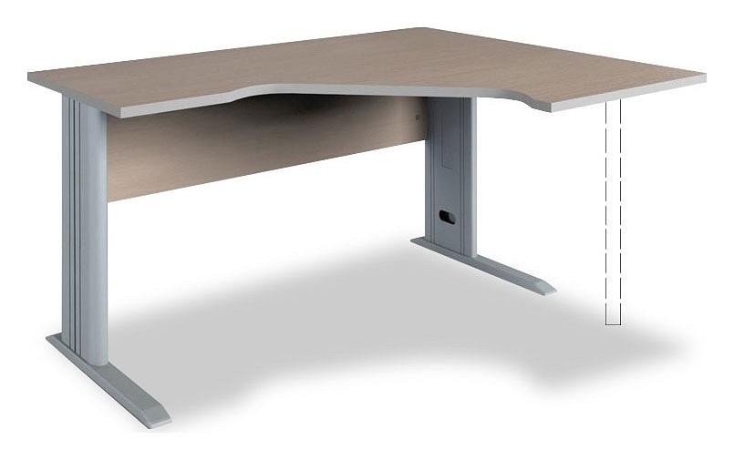 Стол офисный Pointex Свифт-27