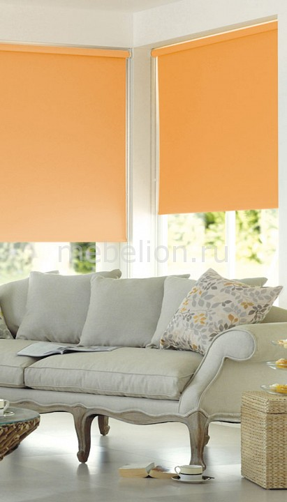 Рулонная штора Garden (100х170 см) 1 шт. STARS 2 artevaluce ваза ria цвет оранжевый 14х14х50 см 2 шт page 1