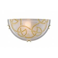 Накладной светильник Brena Gold 012