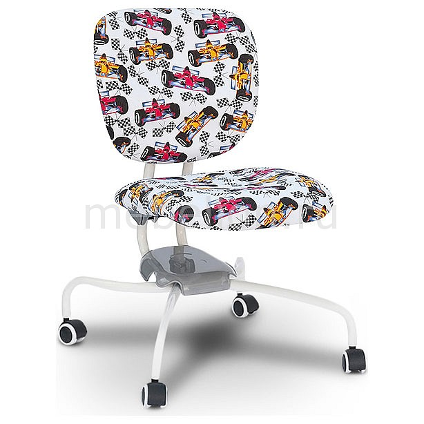 Стул компьютерный Tetchair ZR2013 автомагнитола kenwood kdc 300uv usb mp3 cd fm rds 1din 4х50вт черный