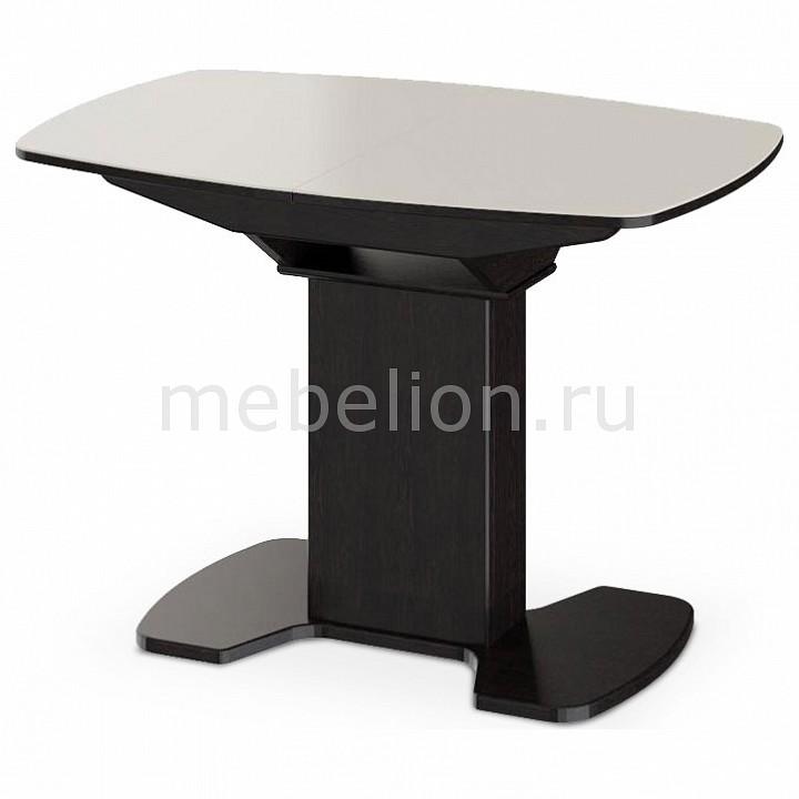 Стол обеденный ТриЯ Портофино СМ(ТД)-105.01.11(1) кухонный стол кубика портофино 2
