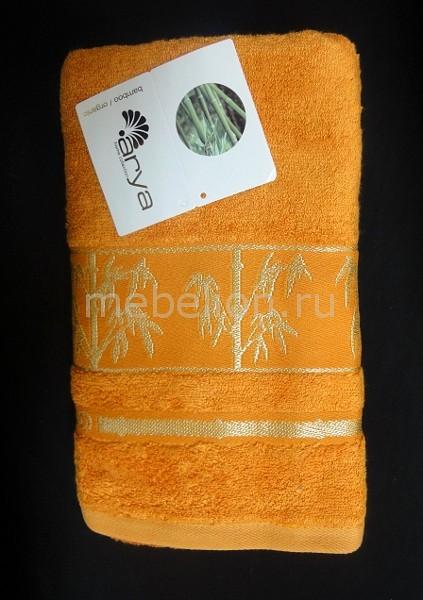 Полотенце для лица Bonita Fakili оранжевый AR_E1004606_8
