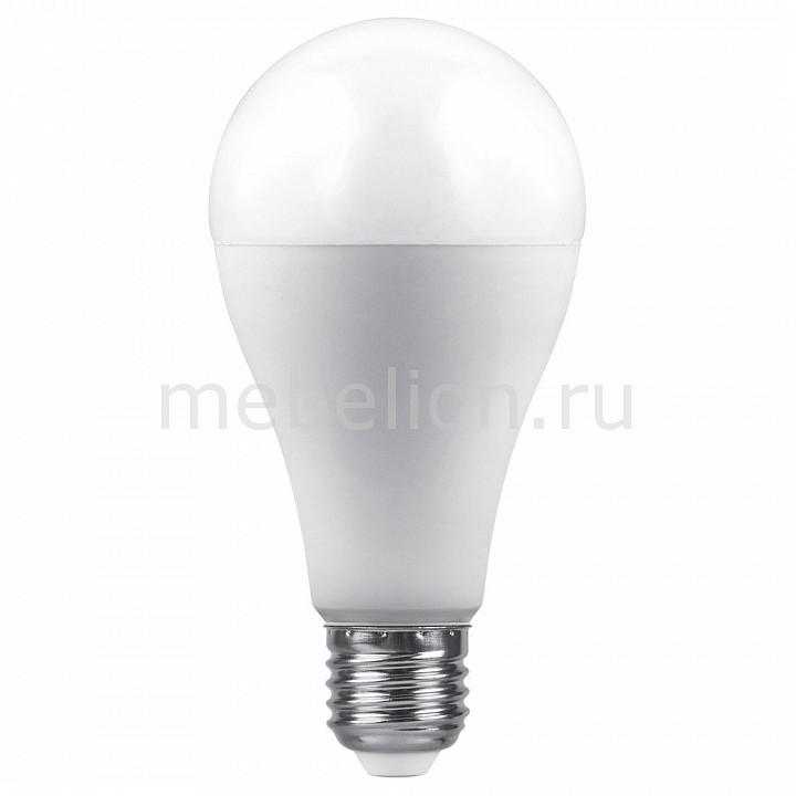 Лампа светодиодная [поставляется по 10 штук] Feron Лампа светодиодная E27 220В 25Вт 6400 K SBA6525 55089 [поставляется по 10 штук] цена