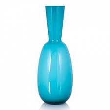 Ваза настольная (43 см) Aquamarine 140130