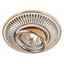 Встраиваемый светильник Vintage 369859