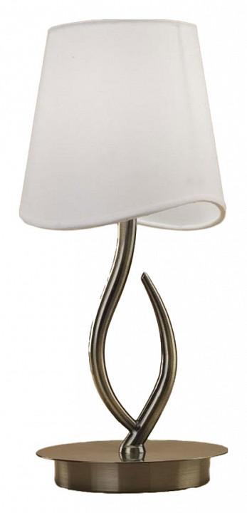 Настольная лампа декоративная Ninette 1937