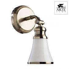 Спот Arte Lamp A9231AP-1AB Vento
