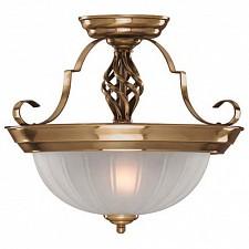 Светильник на штанге Hall A7835PL-2AB