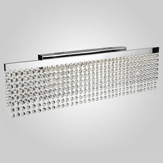 Купить Накладной светильник 90049/1 хром, Eurosvet, Китай