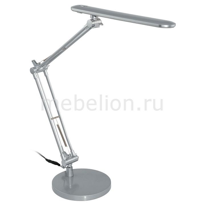 Настольная лампа офисная Eglo Tornos 97022 eglo настольная лампа офисная tornos