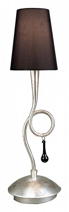 Настольная лампа Mantra декоративная Paola 3535