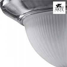 Накладной светильник Arte Lamp A9366PL-2SS American Diner