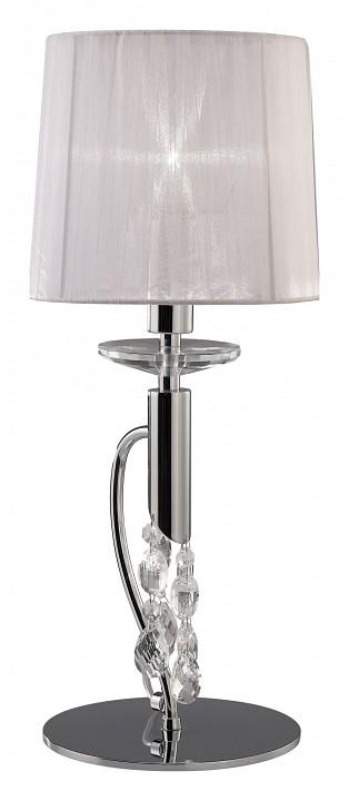 Купить Настольная лампа декоративная Tiffany 3868, Mantra, Испания
