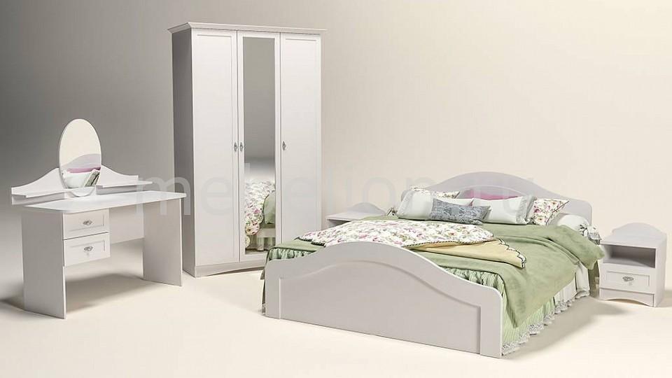 цена на Гарнитур для спальни Сильва Прованс-2