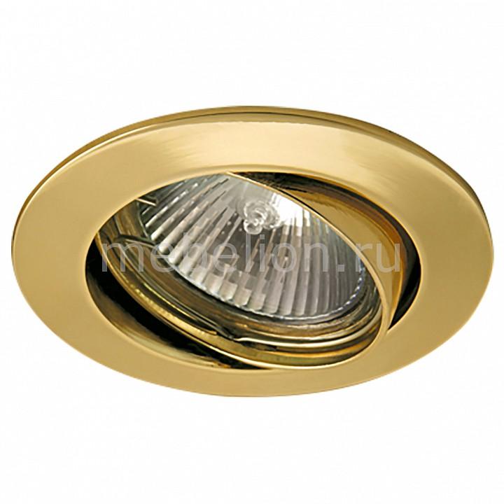 Купить Встраиваемый светильник Lega HI 011022, Lightstar, Италия