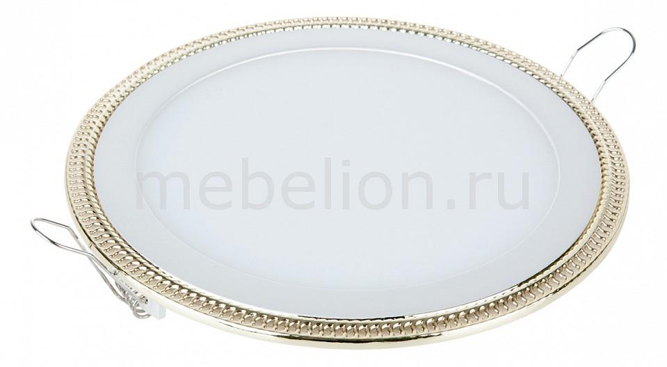 Купить Встраиваемый светильник Downlight a035365, Elektrostandard, Россия