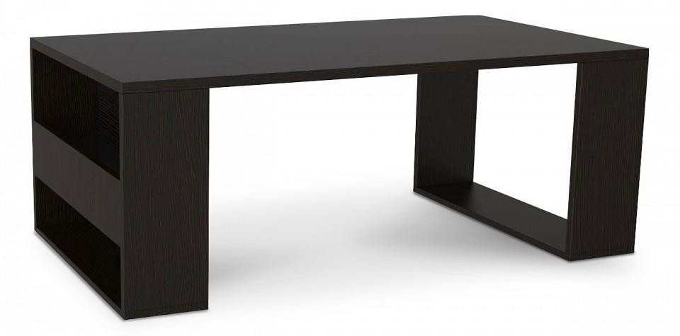 Стол журнальный Мебелик BeautyStyle 25 стол журнальный мебелик сакура 3 эко кожа венге