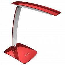 Настольная лампа офисная Корфу 7110-DCU,06