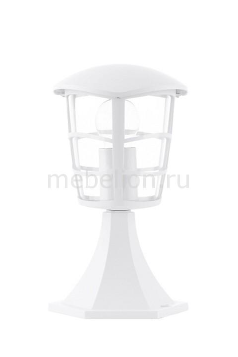 Наземный низкий светильник Eglo 93096 Aloria