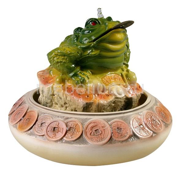 где купить Фонтан настольный interier-ex (28х18 см) Денежная жаба Ф78 по лучшей цене