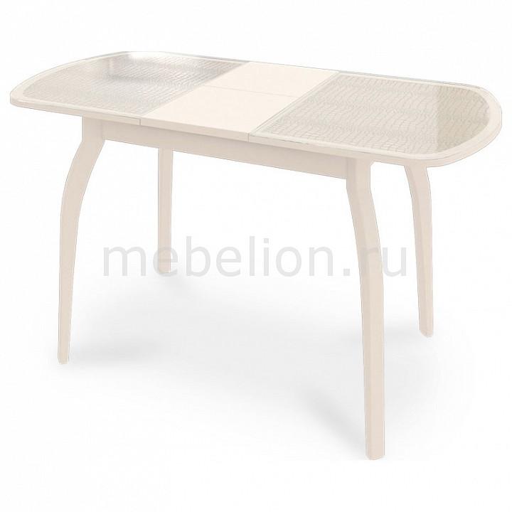 Стол обеденный Мебель Трия Ницца Т15 мебель