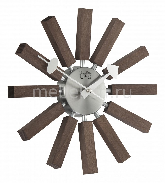 Настенные часы Tomas Stern (33 см) Tomas Stern 8006 tomas stern tomas stern 8010