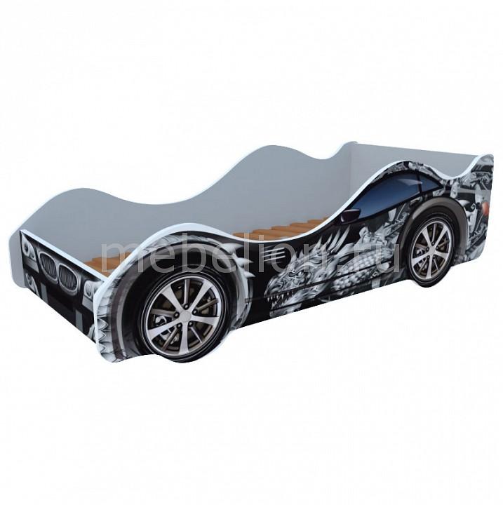 Кровать-машина Кровати-машины Дракон M025